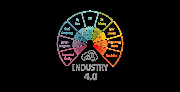 Industrie 4.0, IoT